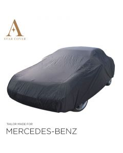 Outdoor carcover Mercedes-Benz S-Class (W222)
