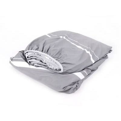 OEM genuine outdoor car cover BMW  6-series F12 F13 640i 650i M6 with mirror pockets and print