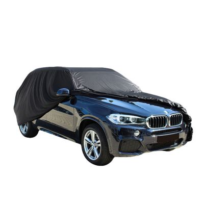 Outdoor car cover BMW X4 (G02)