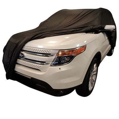 Outdoor car cover Ford Explorer