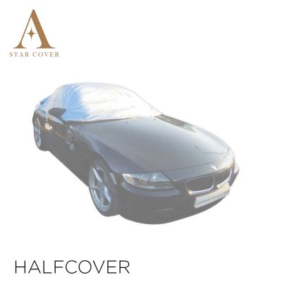 Halfcover Chrysler Crossfire 39539
