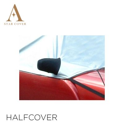 Halfcover Audi TT