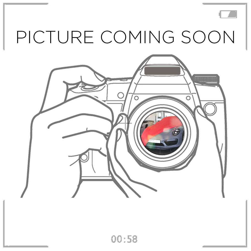 Custom tailored outdoor carcover Citroen 2CV