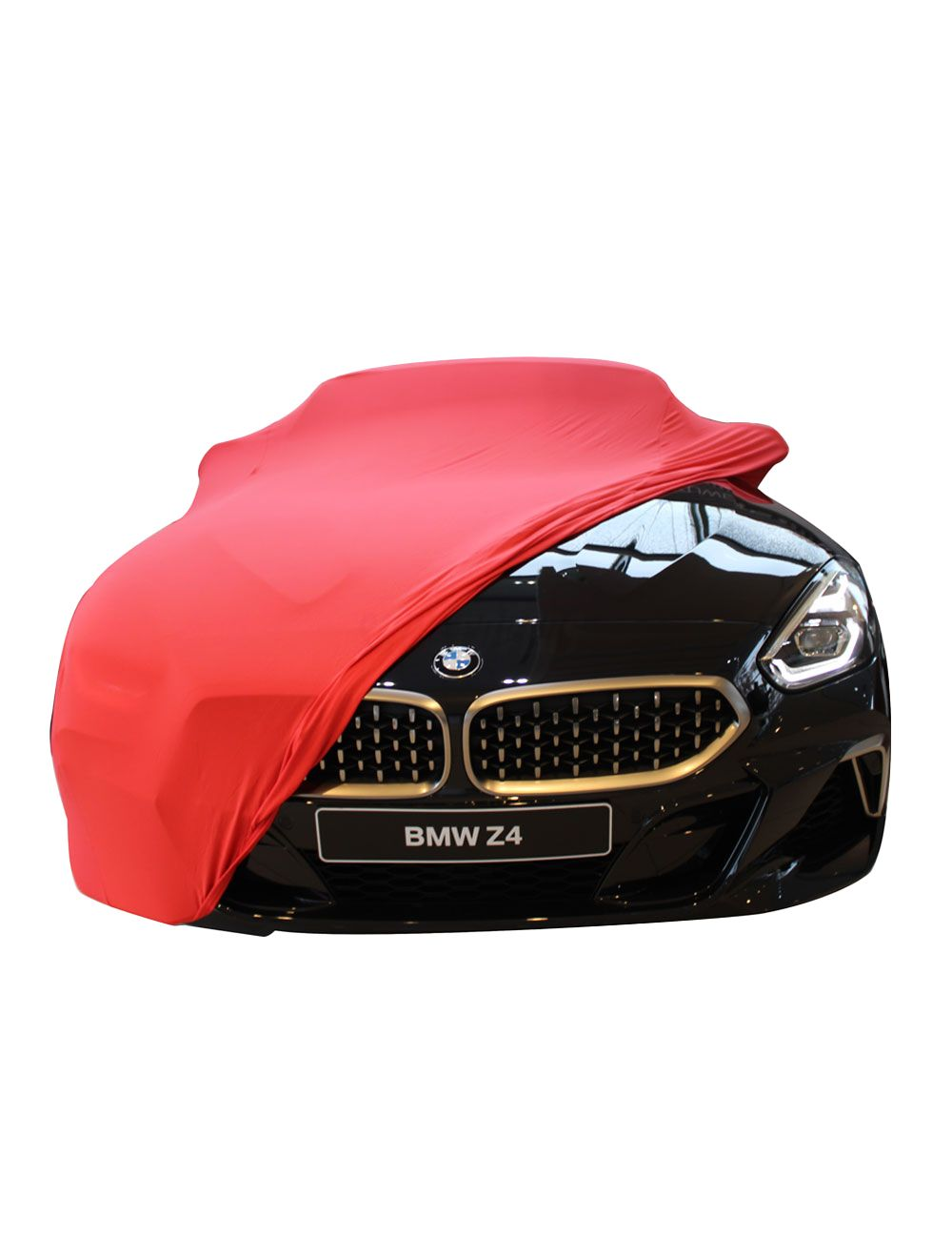 Indoor Car Cover Bmw Z4 G29 2018 Current 140 Super Soft Garagecover For Premium Scratch Free Car Protection Tailor Made Protection Of Your Car