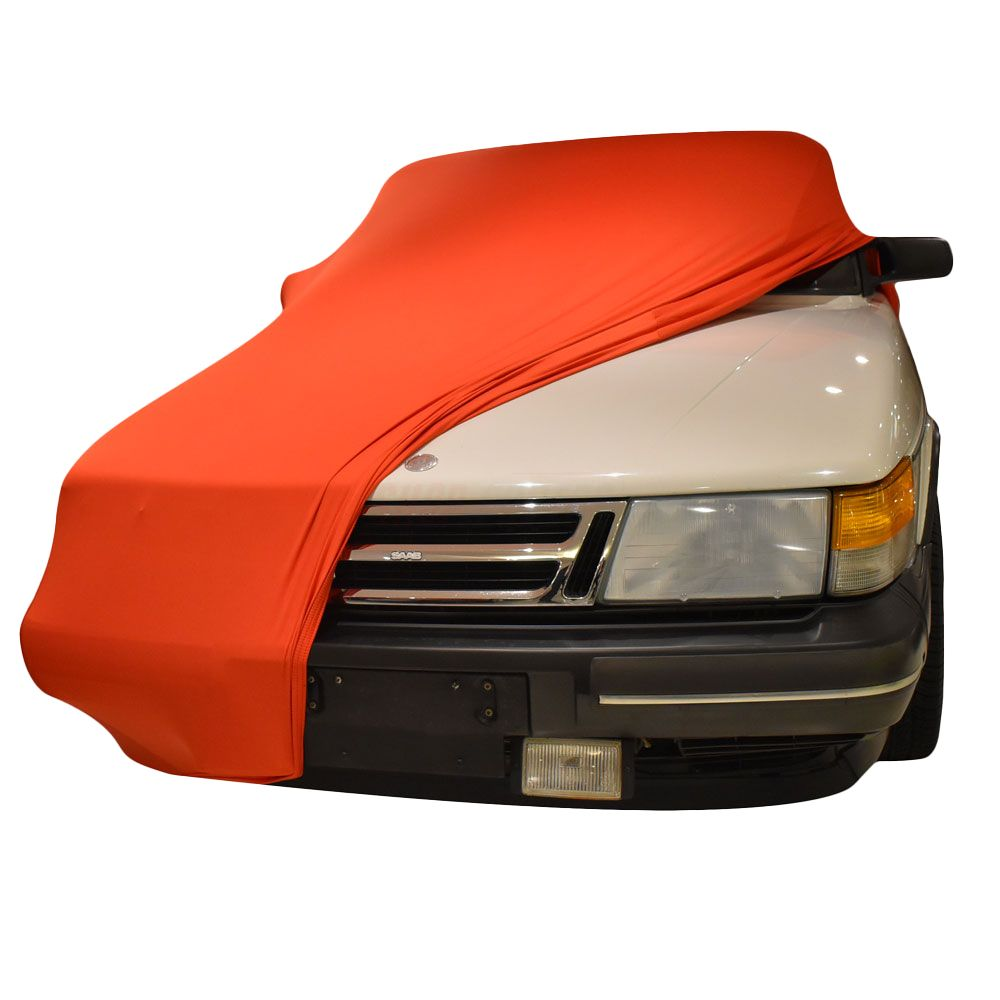 3 LAYER CAR COVER for SAAB 900 900S 79-98 Waterproof